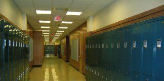 School, High School