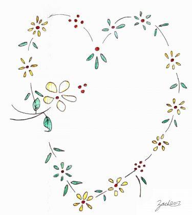 Zach_Designs_Heart_of_flowers_Card_Design