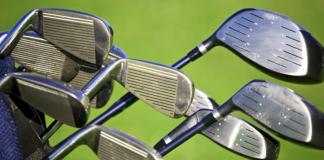 Golfclub care