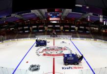 Kraft Hockeyville 2021