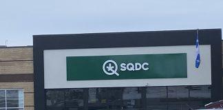 SQDC Pincourt