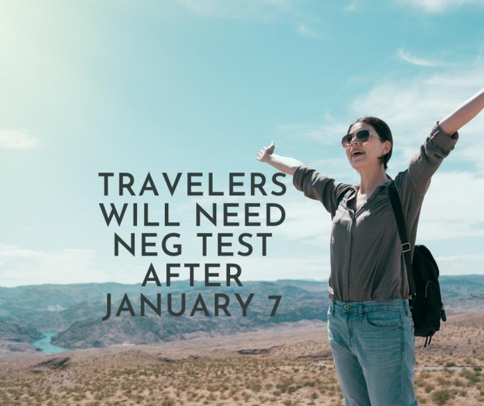Canadian Travel January 7