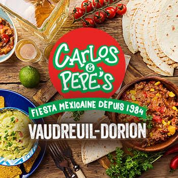 West Island Blog - Carlos & Pepe's