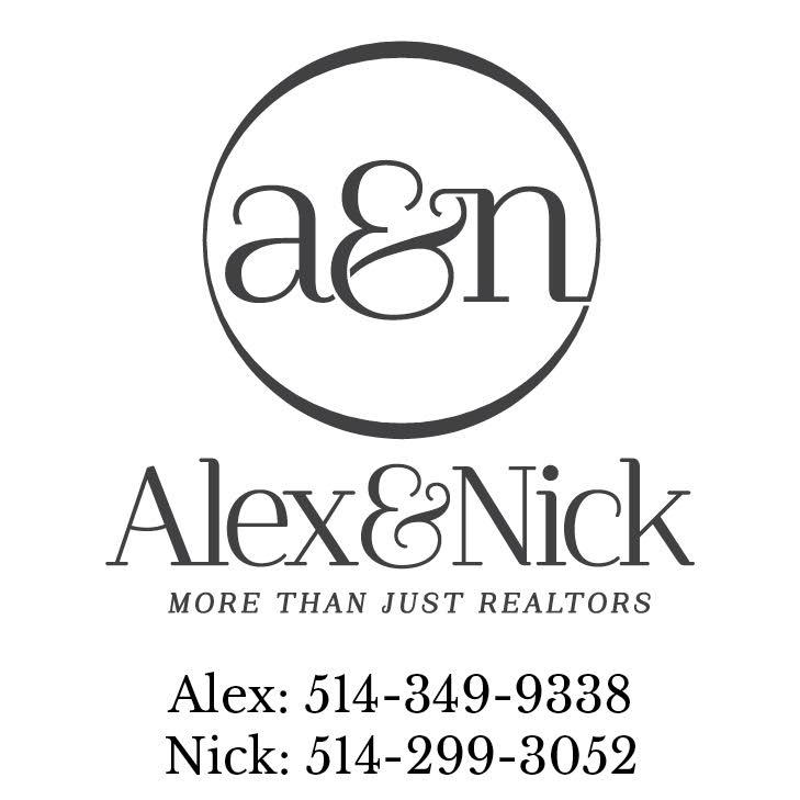 Alex & Nick Realtors - 1