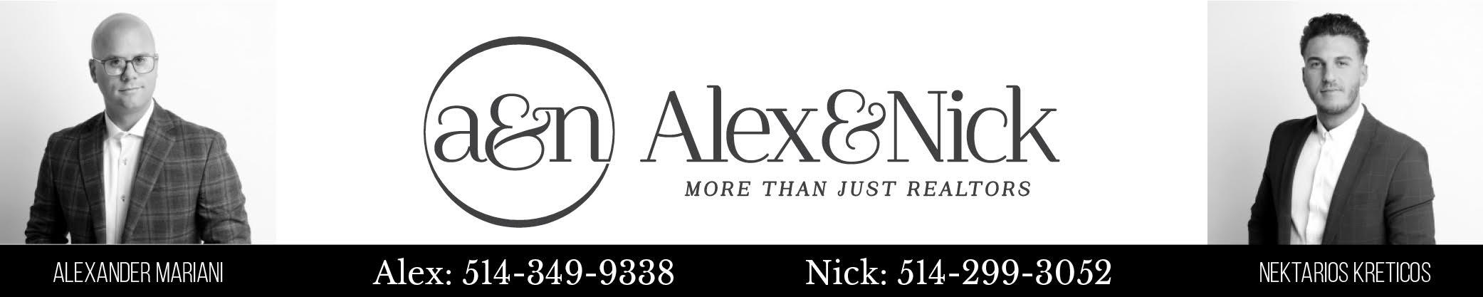 Alex & Nick Realtors